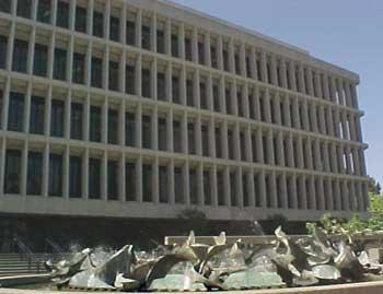 Image result for gordon d schaber sacramento county courthouse