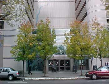 Virtual Tour - Main Jail: Sacramento Superior Court