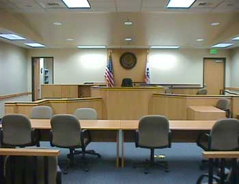 Virtual Tour Wrrfrc Courtroom Sacramento Superior Court