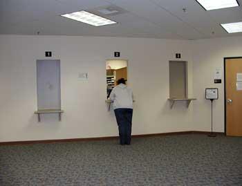 Virtual Tour - Family Court Services: Sacramento Superior Court
