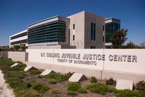 About Sacramento County, CA Public Record Searches
