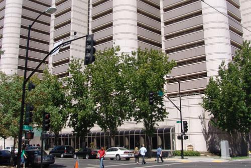 Superior Court of California - County of Sacramento